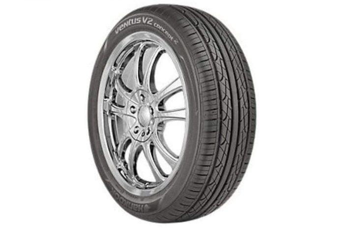 Hankook Ventus V2 Concept2 H457 Tire 1