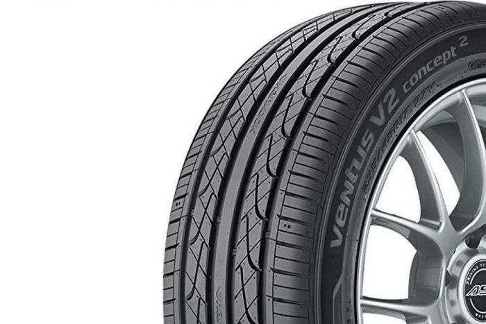 Hankook Ventus V2 Concept2 H457 Tire Rebate