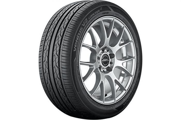 Hankook Ventus V2 Concept2 H457 Tire Reviews