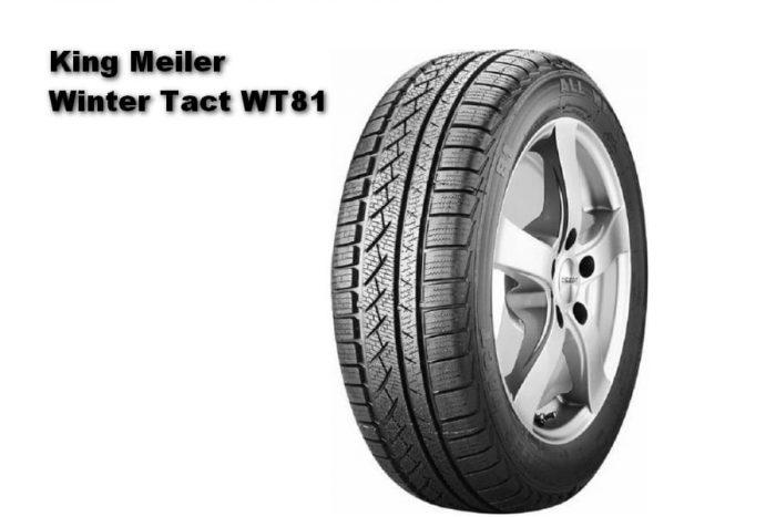 King Meiler Winter Tact WT81