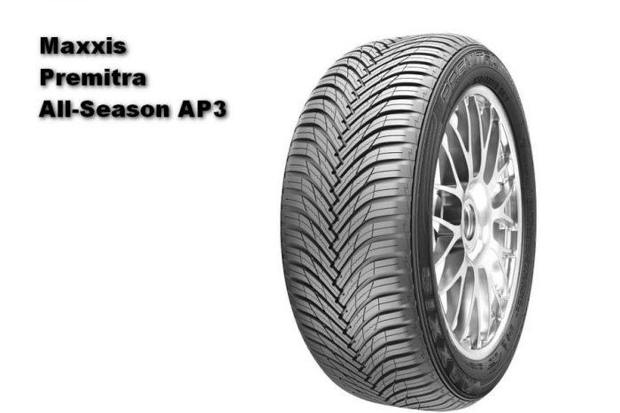 Maxxis Premitra All-Season AP3