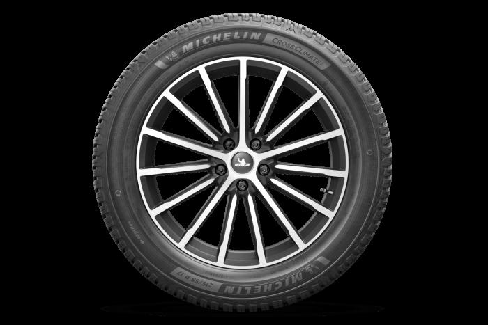 Michelin CrossClimate 2 4