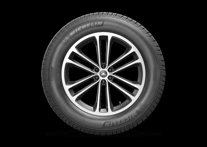 Michelin Defender LTX 4