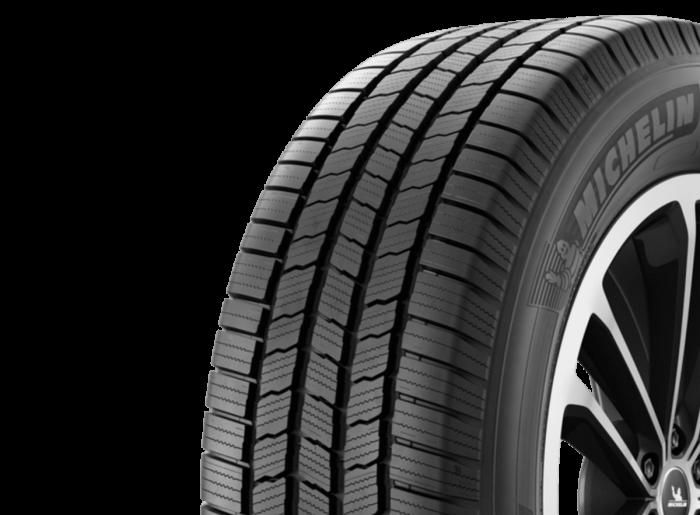 Michelin Defender LTX Rebate