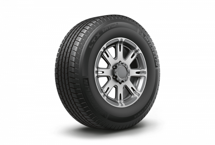 Michelin LTX MS 2 1