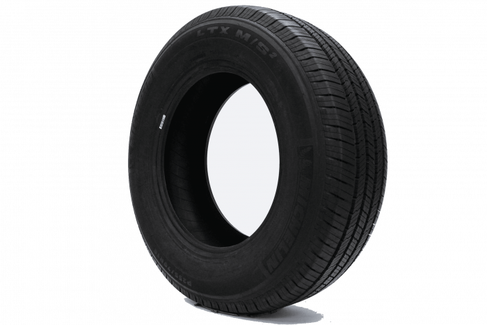 Michelin LTX MS 2 2