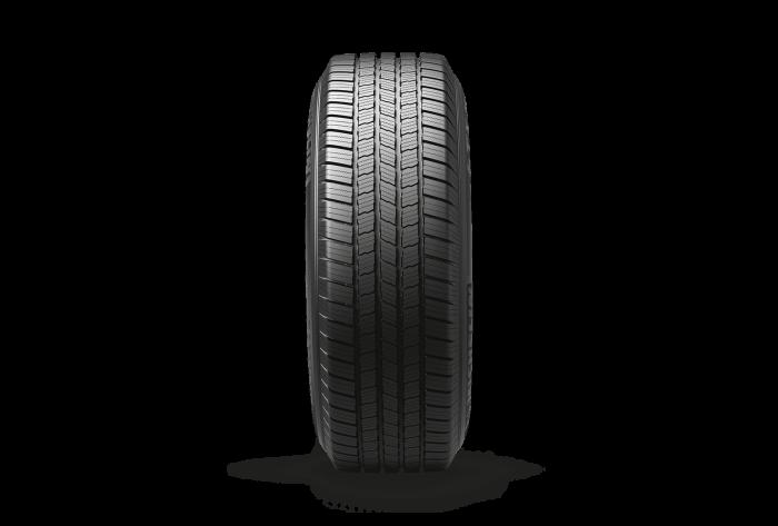 Michelin LTX MS 2 3