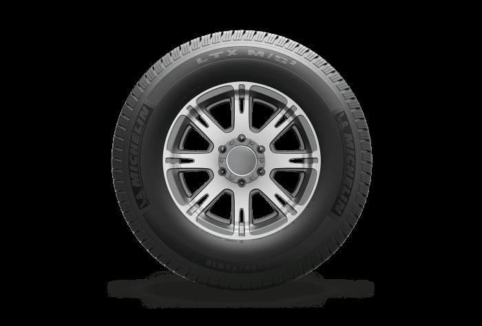 Michelin LTX MS 2 4