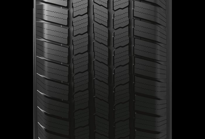 Michelin LTX MS 2 5