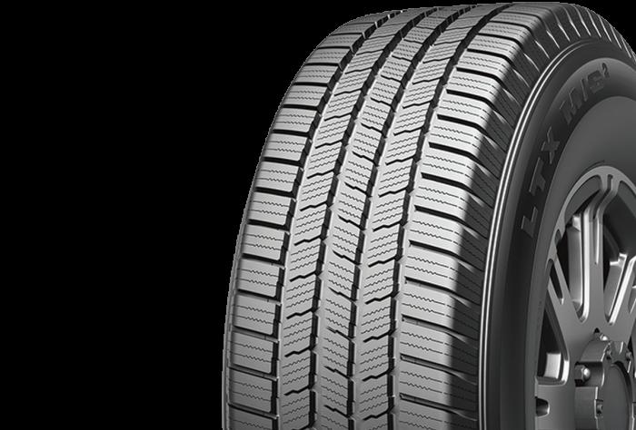 Michelin LTX MS 2 Rebate