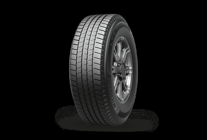 Michelin LTX MS 2 Reviews