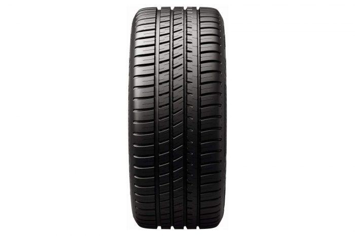Michelin Pilot Sport AS 3+ 3