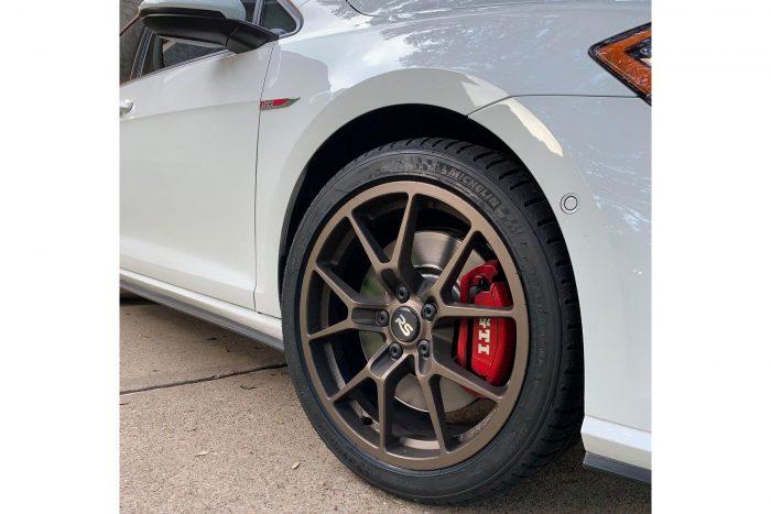 Michelin Pilot Sport AS 3+ 5