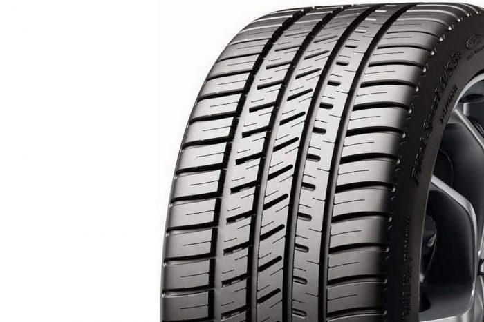 Michelin Pilot Sport AS 3+ Rebate