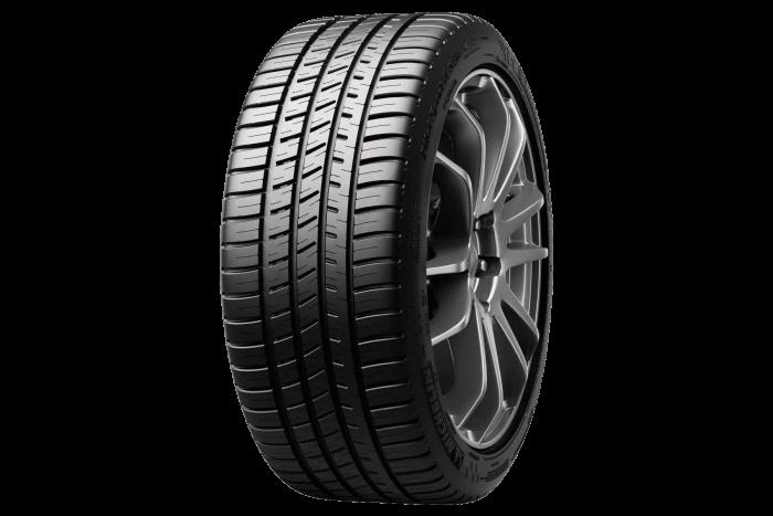 Michelin Pilot Sport AS 3+ Reviews