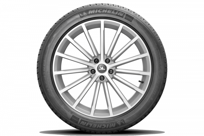 Michelin Primacy MXM4 4