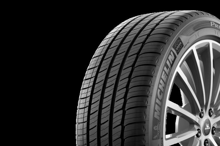 Michelin Primacy MXM4 Rebate