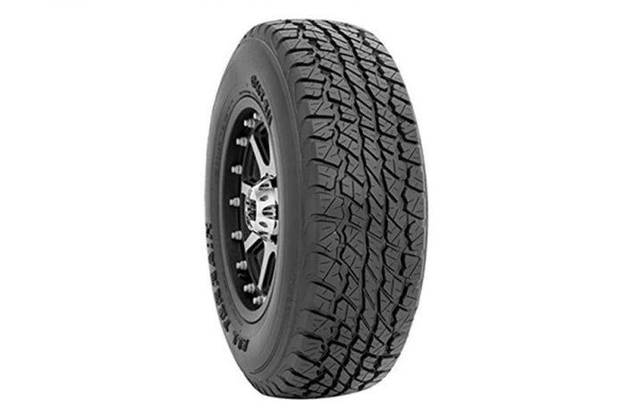 Ohtsu AT4000 Tire 1