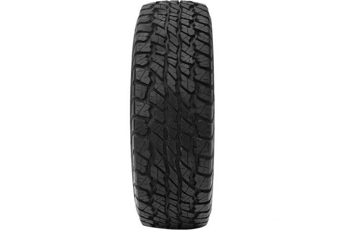 Ohtsu AT4000 Tire 2
