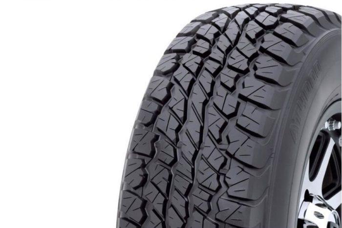 Ohtsu AT4000 Tire Rebate
