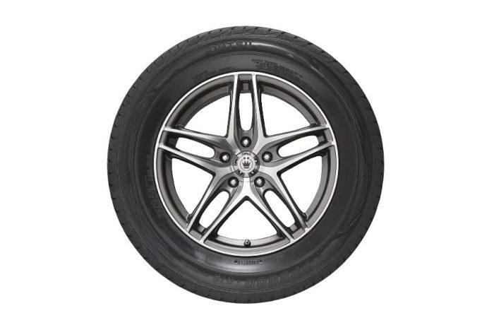 Ohtsu FP6000 AS Tire 3