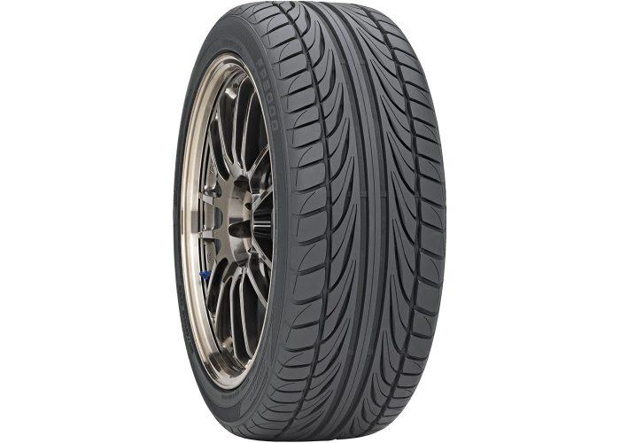 Ohtsu FP8000 Tire 1