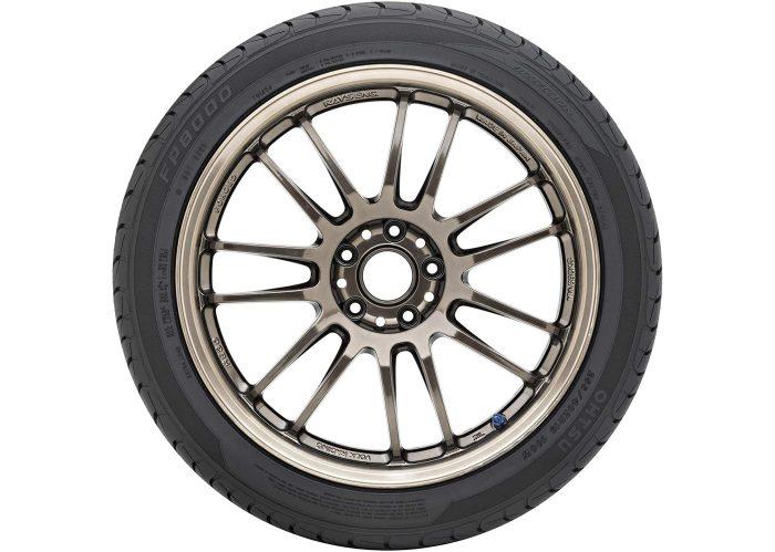 Ohtsu FP8000 Tire 3