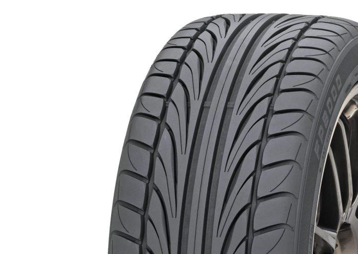 Ohtsu FP8000 Tire rebate