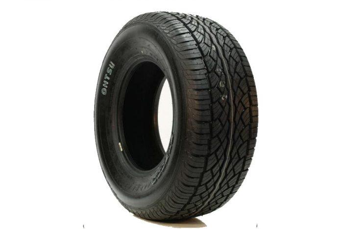 Ohtsu ST5000 Tire 1