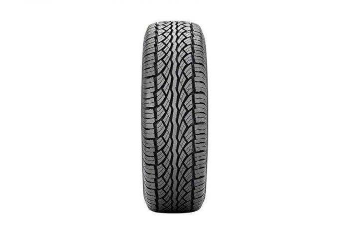 Ohtsu ST5000 Tire 2