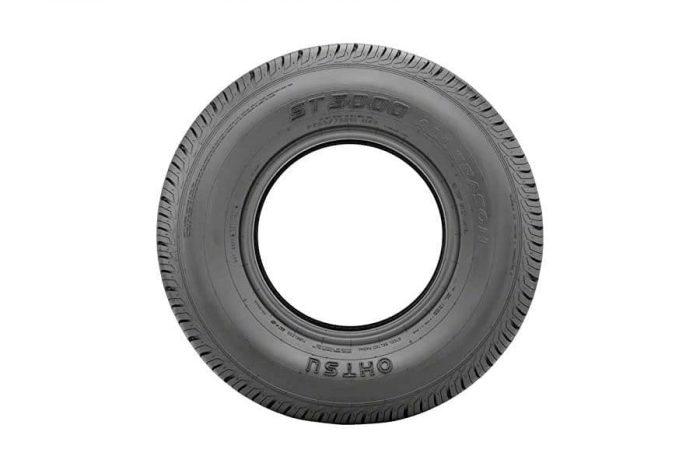 Ohtsu ST5000 Tire 3