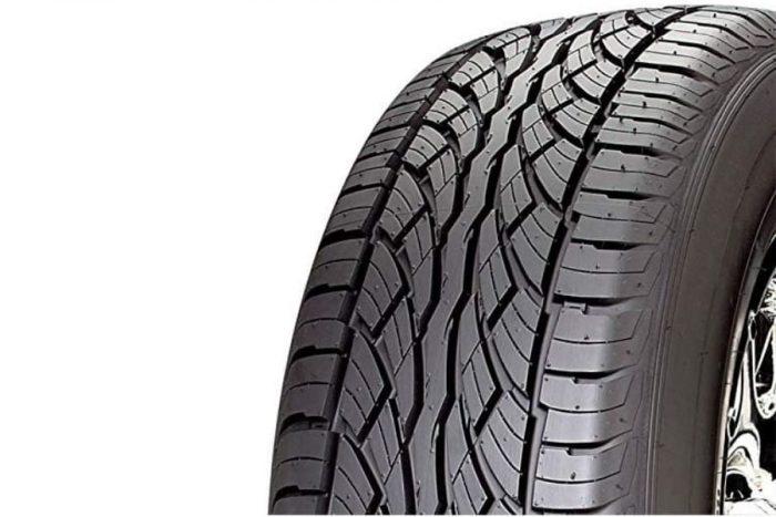 Ohtsu ST5000 Tire rebate