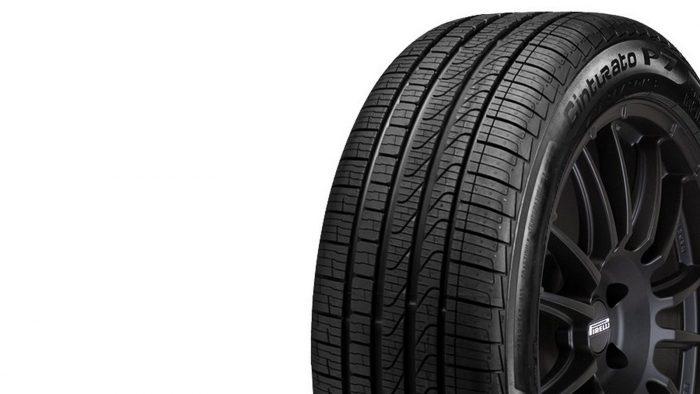 Pirelli Cinturato P7 All Season Plus Tire Rebate