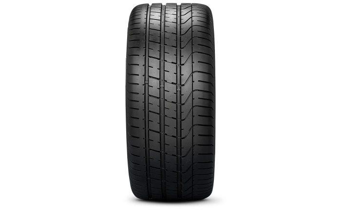 Pirelli P-Zero Tire 2