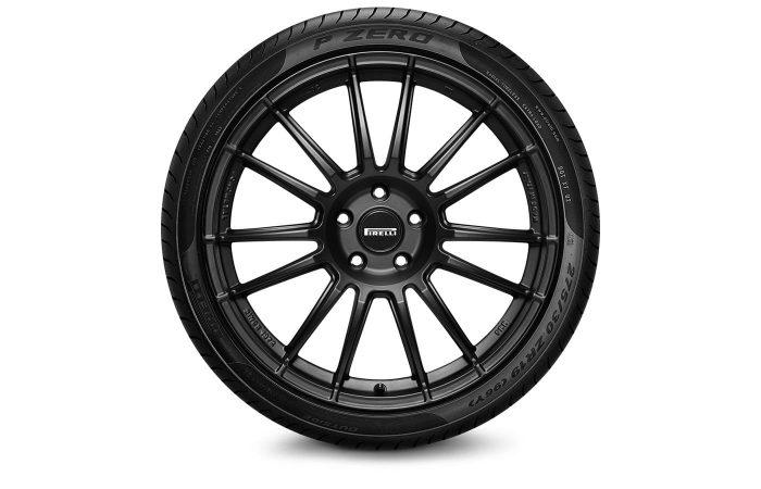 Pirelli P-Zero Tire 3