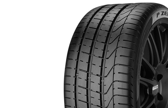 Pirelli P-Zero Tire Rebate
