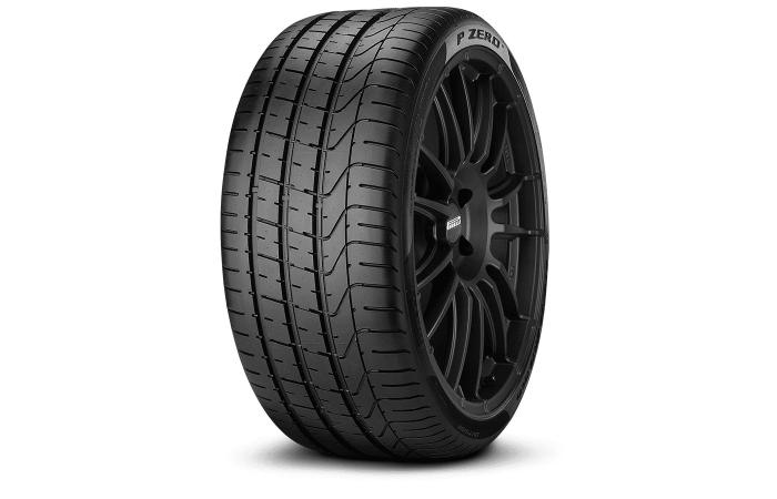 Pirelli P-Zero Tire Reviews