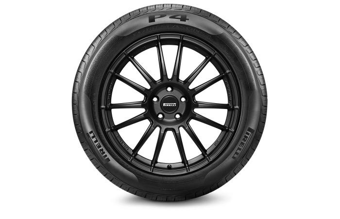 Pirelli P4 Four Seasons Plus Tire 2