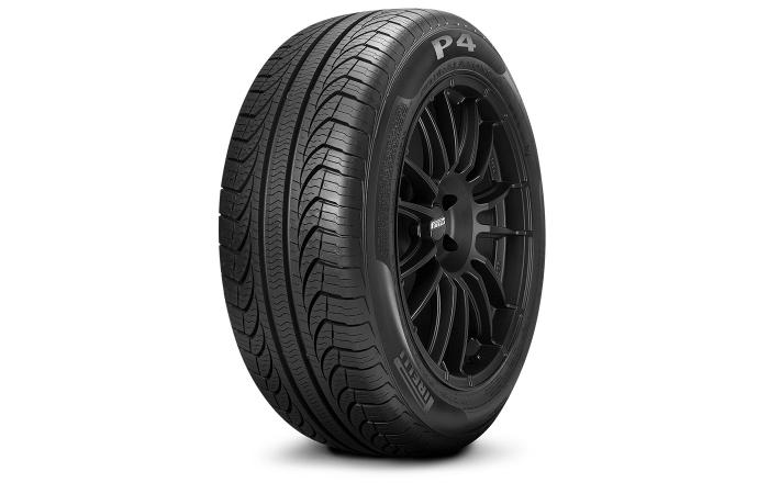 Pirelli P4 Four Seasons Plus Tire Review