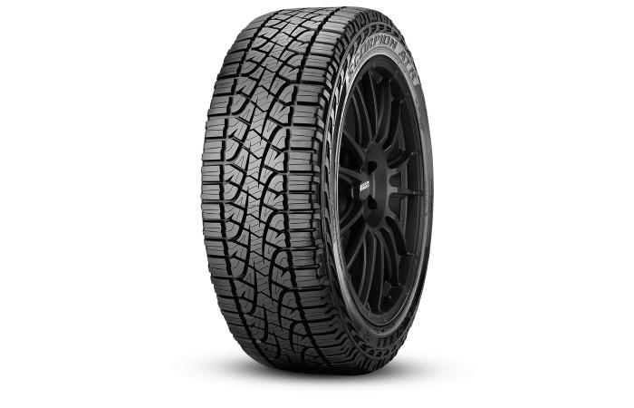 Pirelli Scorpion ATR Tire Reviews