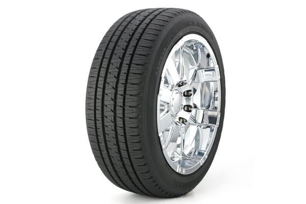 The Bridgestone Dueler HL Alenza Plus reviews