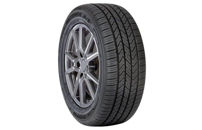 Toyo Extensa AS II Tire 1