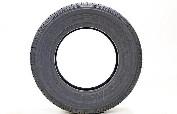 Toyo Extensa AS II Tire 5