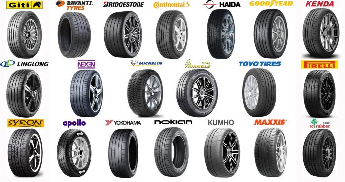 2021 Summer Tires Overview