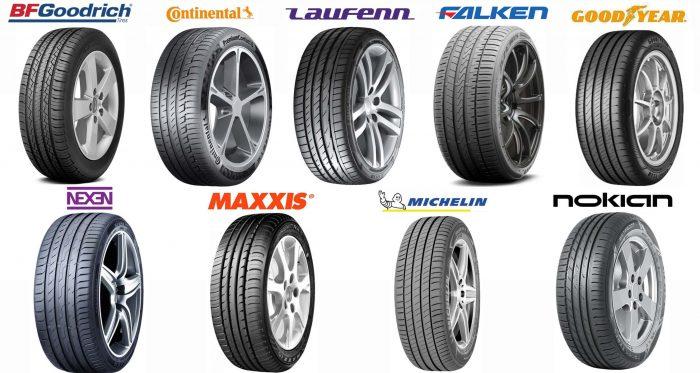 ARBÖ GTÜ ACE 2021 225 45 R17 Summer Tire Test