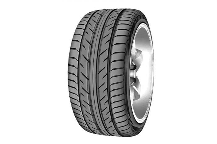 Achilles ATR Sport 2 Reviews