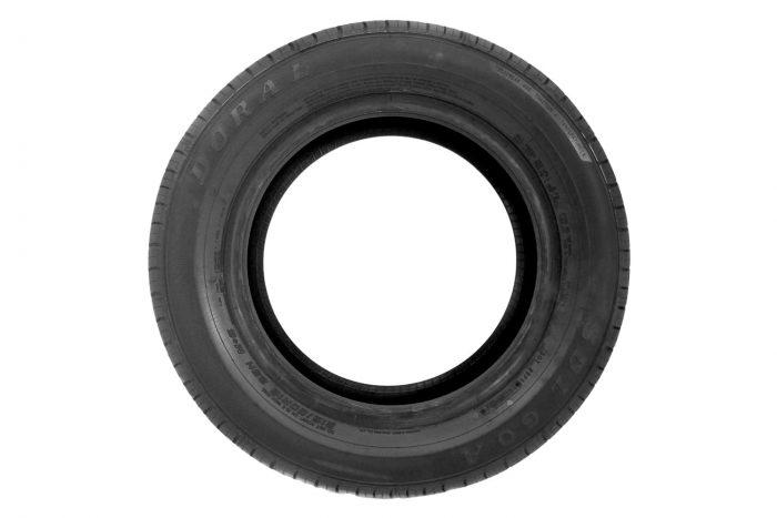 Doral SDL-A Tire 1