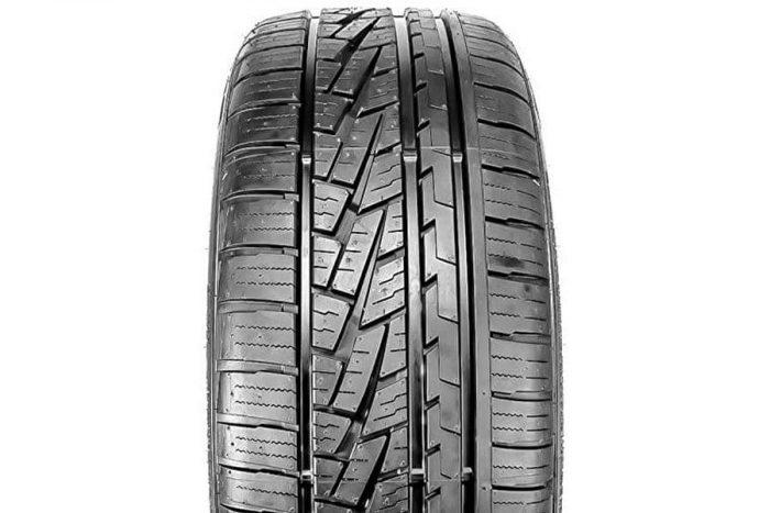 Falken Pro G4 AS Tire 1