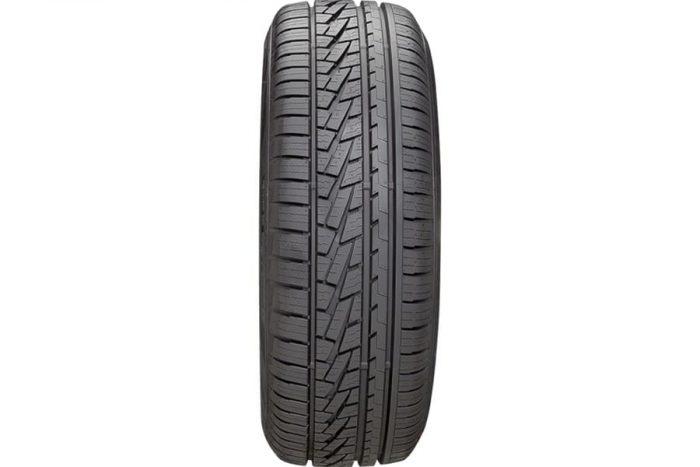 Falken Pro G4 AS Tire 2