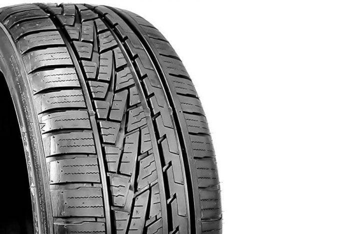 Falken Pro G4 AS Tire Rebate